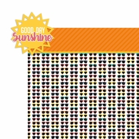 Summer Lovin': Good Day 2 Piece Laser Die Cut Kit