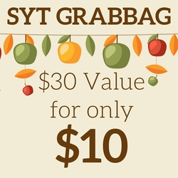 SYT $10 Grab Bag ($30 Value)