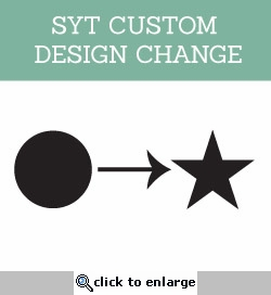 SYT Custom Design Change