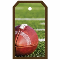 SYT Tag-UR-It Football Photo Tag