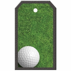 Tag-UR-It Golf Ball Photo Tag