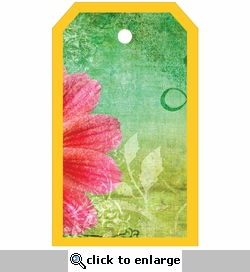 SYT Tag-UR-It Pacific Flavor Photo Tag