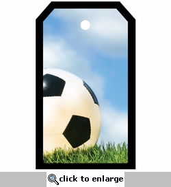 SYT Tag-UR-It Soccer Photo Tag