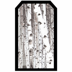 Tag-UR-It Tree Bark Photo Tag