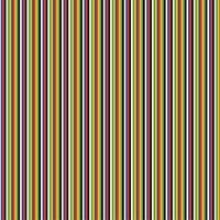 Techie: Stripes 12 x 12 Paper