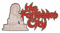 The Forbidden City Laser Die Cut