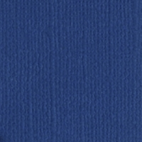Typhoon Canvas 12 X 12 Bazzill Cardstock (Blue)