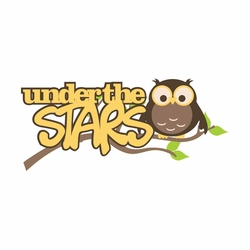 Under The Stars: Under The Stars Laser Die Cut