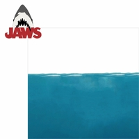 Universal: Jaws 2 Piece Laser Die Cut Kit