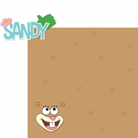 Universal: Sandy 2 Piece Laser Die Cut Kit