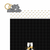 Wedding: We still do 2 Piece Laser Die Cut Kit