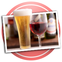 Wine & Beer Scrapbooking