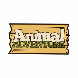 Zoo Tales: Animal Adventure Laser Die Cut