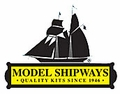 MODEL SHIPWAYS WOOD MODEL SHIP KITS