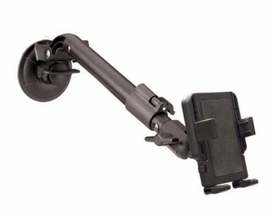 15509: PanaVise PortaGrip w/ Telescoping Windshield Mount for SmartPhone, iPhone