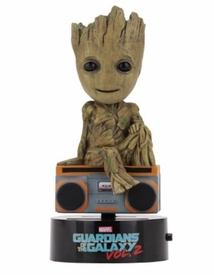 38715: NECA Guardians of the Galaxy 2 - Body Knocker - Groot