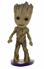 38716: NECA Guardians of the Galaxy 2 – Head Knocker – Groot