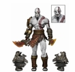 49318: NECA God of War 3 Ultimate Kratos 7-Inch Scale Action Figure