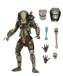 51548: NECA Predator � 7� Scale Action Figure � Ultimate Jungle Hunter