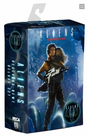 "51608: NECA Aliens 30th Anniversary – ""Rescuing Newt"" Deluxe Action Figure 2-Pack"