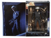 "51914: NECA Terminator 2 – 7"" Scale Action Figure – Ultimate T-1000 (Motorcycle Cop)"