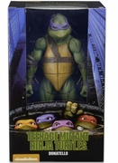 54039+45053: NECA 1/4 Scale Teenage Mutant Ninja Turtles - Raphael & Donatello