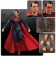 76331: Mezco Batman vs Superman: Dawn of Justice Superman One:12 Collective Action Figure