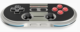 8Bitdo NES30 PRO Full buttons Portable Game Controller supports Android, iOS, Windows, MacOS