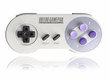 8bitdo SNES30 Wireless Bluetooth Controller Gamepad for IOS / Android / Windows / Mac OS
