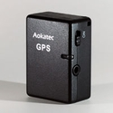 AK-G9: Aokatec GPS receiver for Nikon D90
