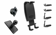 APAMPS17MM+SPH+SM050-2: Arkon Low Profile Console Dash & VSM Car Mount for SmartPhone