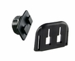 APTTO+SPH: TomTom One 2nd, 3rd Edition to Garmin Socket Adapter