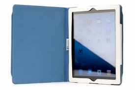 Booq Folio for iPad 2, arctic-ice