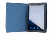 Booq Folio for iPad 2, blue-storm