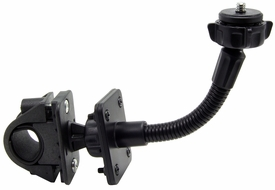 "CMP205: 6"" long Motorcycle Bike Mount for Camera"