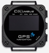 Columbus V-1000 Wearable GPS Data Logger
