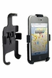 Custom Fit - Passive Cradle / Holder for Apple iPhone 3G/3Gs, iPhone Original and Motorola Droid