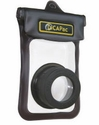DiCAPac  Waterproof Case for Compact Digital Camera