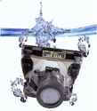 DiCAPac Waterproof Case for DSLR / SLR Camera