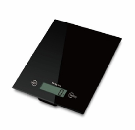FRK 5kg/1g Digital Electronic Kitchen Scale with Tare function, Black