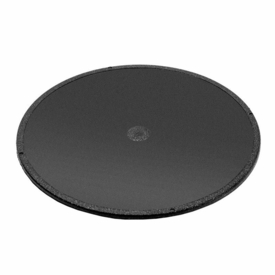 GA-013: 80mm Adhesive GPS Dashboard Console Mounting Disc Disk