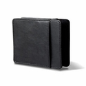 "GA-CS05: Leather Pouch Case for 4.3"" screen Garmin Nuvi"