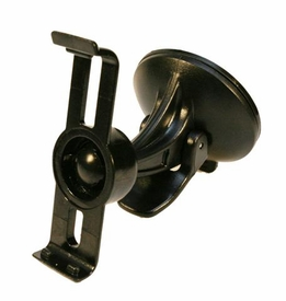 GA-WXWM+BKT300: i.Trek Vehicle Suction Cup Mount with Bracket for Garmin Nuvi 1200, 1250, 1260T, 1300, 1350, 1350T, 1370T, 1390T