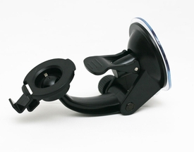 AKGN014+BKT2013: i.Trek Windshield Mount & Bracket for Garmin Nuvi 2457LMT 2497LMT 2557LMT 2577LT 2597LMT 42 42LM 44 44LM 52 52LM 54 54LM