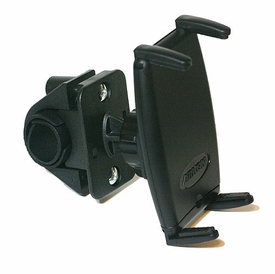 GN032+SPH+SM050-2: Handlebar Mount with Universal Cradle for SmartPhone