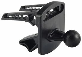 AKGN047 : Removable Swivel Air Vent Mount for Garmin Nuvi and Garmin StreetPilot (Clip Locking)