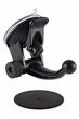 AKGN115 : Compact Travel Windshield / Dashboard / Console Mount for Garmin Nuvi and StreetPilot