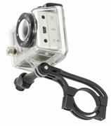 GPCMPMC: Arkon Motorcycle Handlebar Mount for GoPro HERO and Cameras