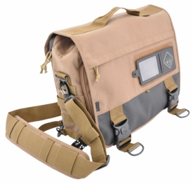 Hazard 4 Bags: MOD tactical messenger bag (Coyote)