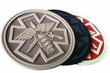 Hazard 4 Bags: Paramedic Patch (Choose from 3 colors)